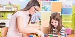 Diploma of Early Childhood Education & Care