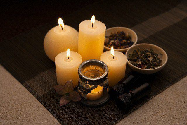 Aromatherapy courses – a great career