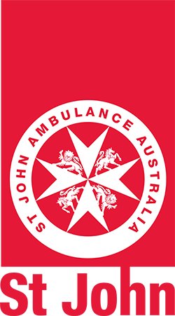 St John Ambulance Australia (VIC) -  Course